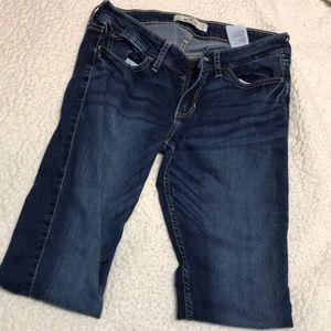 Hollister Jeans - Skinny Jeans